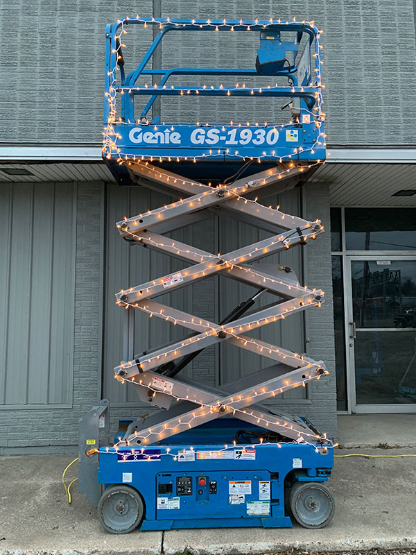 Great Lakes Access, Inc  | Aerial Lift Dealers Grand Rapids MI