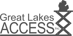 Great Lakes Access logo