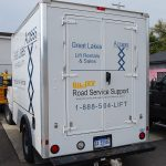 Great Lakes Access Trailer